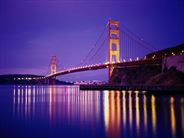 Golden Gate Bridge, San Francisco - Las Vegas Multi Centre Holidays