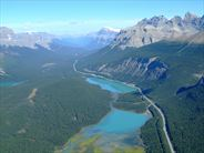 Icefields Parkway, Banff National Park - Fly Drive & Self Drive