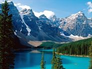 Banff National Park - Escorted Tours in the USA