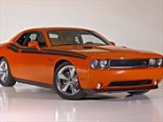 Dodge Challenger R/T - Self Drive and Fly Drive Holidays