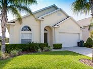 Glenbrook Homes - Typical Exterior - Florida Holidays