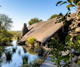 Singita Boulder's Lodge
