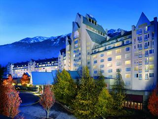 - Vancouver & Whistler Twin Centre
