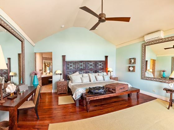 Coral Sands Cottage bedroom