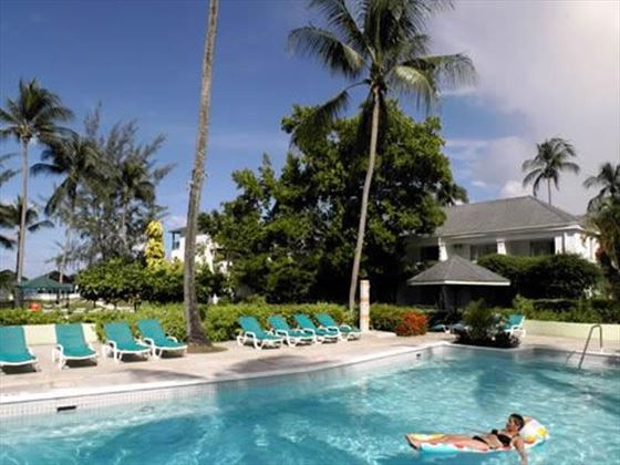 Discovery Bay by rex resorts swimming pool