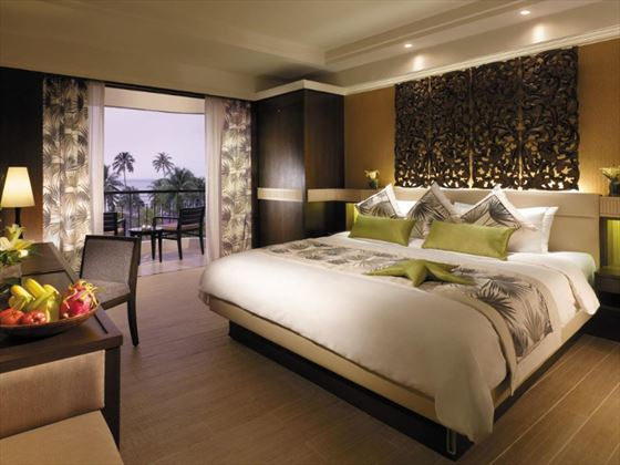 Golden Sands Resort by Shangri-La Executive Sea View Room