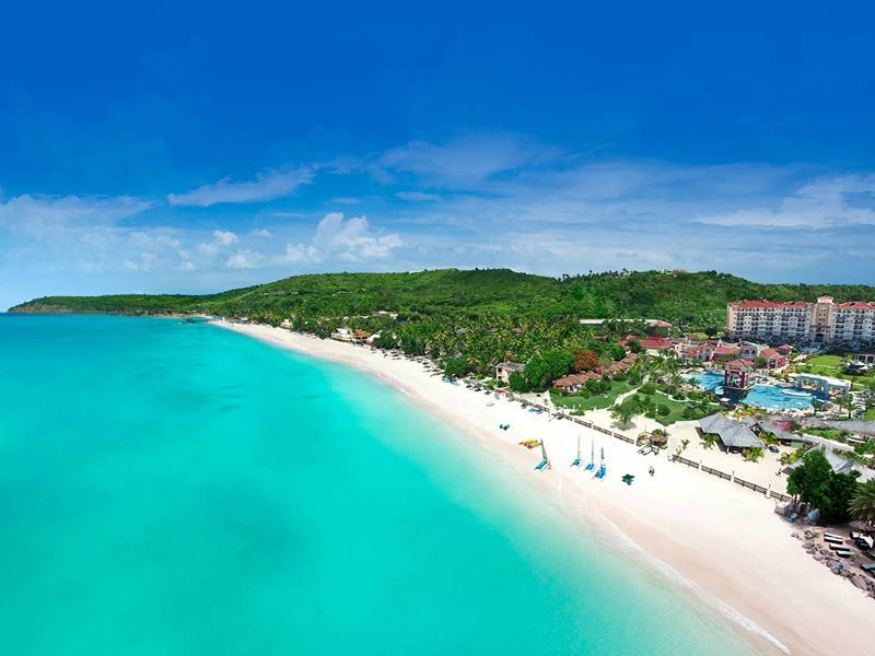Best All Inclusive Beach Holidays