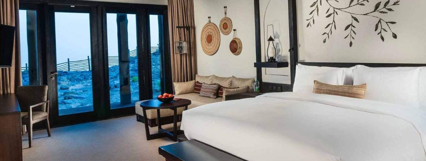 Alila Jabal Akhdar Ridge View Suites