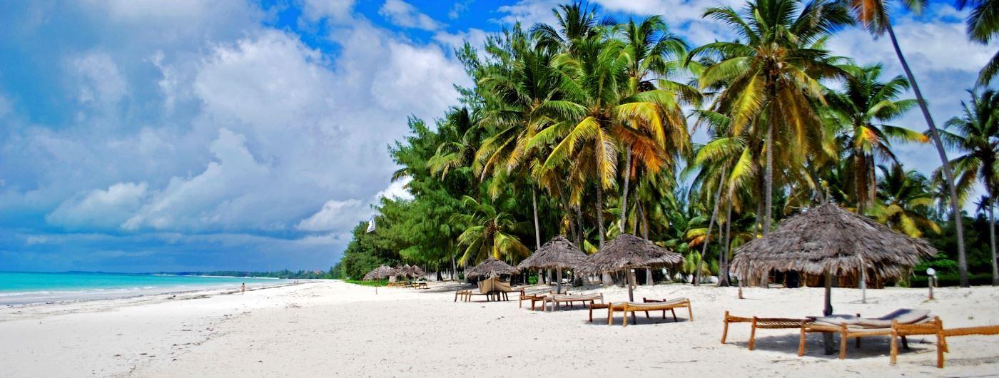 Getty Zanzibar beach