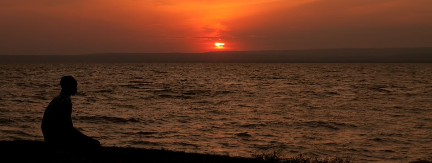 Lake Victoria sunset - Getty