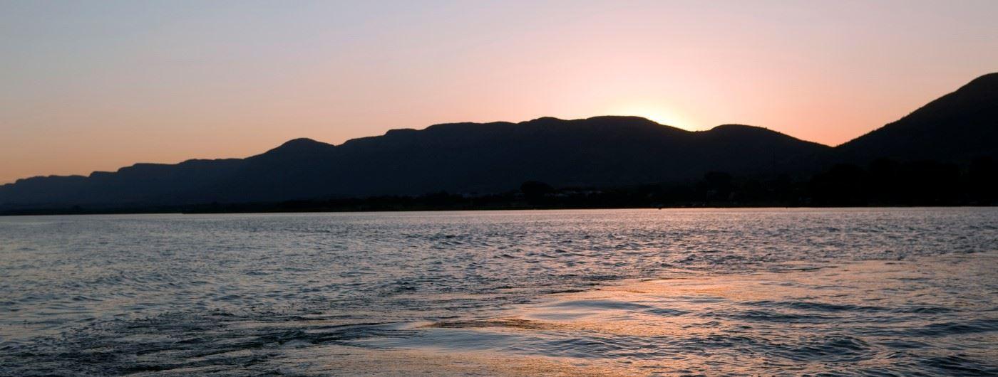 Hartebeestpoort Dam