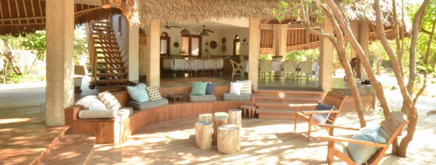 andBeyond Vamizi Island Villas - Casa Marjani