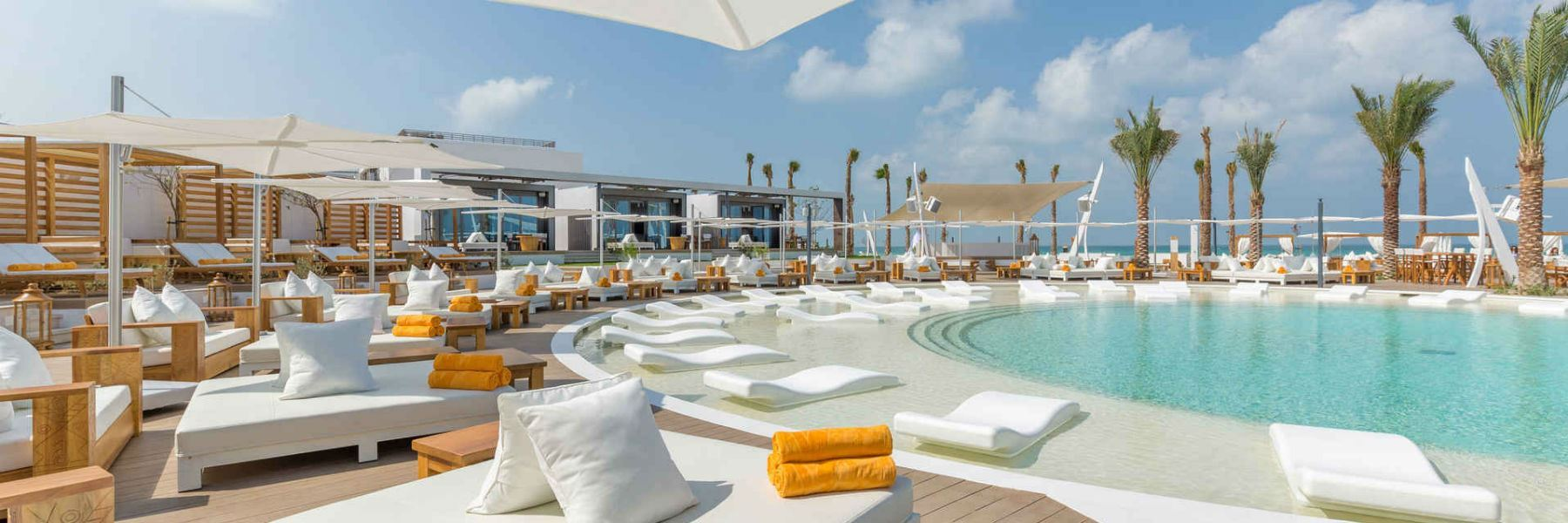 Nikki Beach Resort Spa Dubai Dubai And The Emirates Book Now