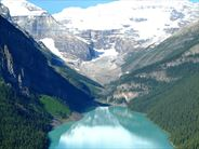Lake Louise - Escorted Tours