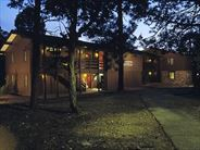 Exterior in the evening - Grand Canyon Holidays