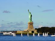 The Statue of Liberty, New York - California Holidays