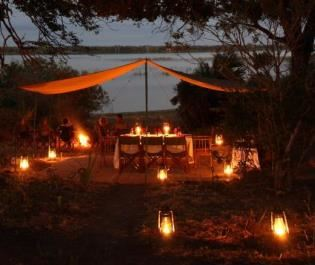 Jongomero Safari Camp