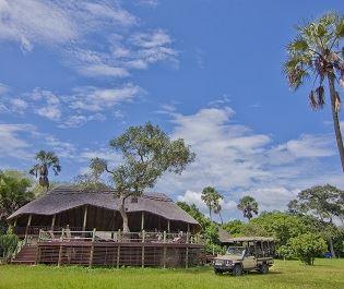 Katuma Bush Lodge