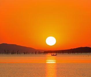 Lake Kariba - getty