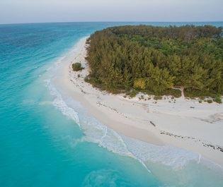 andBeyond Mnemba Island