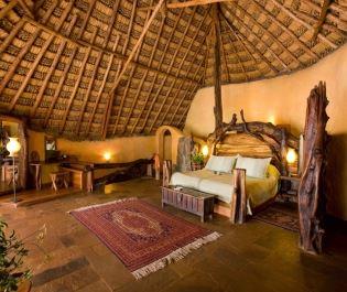 Ol Malo Lodge