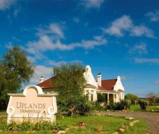 Uplands Homestead