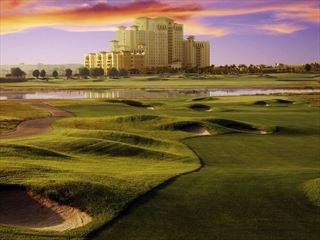 The Omni Orlando Resort