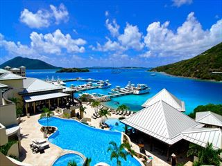 - Antigua and British Virgin Islands