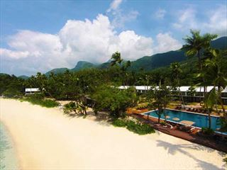 - Mahe Beach Stay & Silhouette Dream Cruise