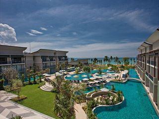 - Elephant Hills Experience with Phuket & Khao Lak Beach Stay