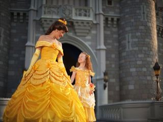 belle and princes