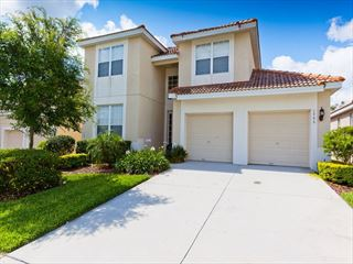 Disney Executive Plus Typical Exterior - Florida Villas & Homes