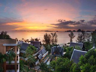 - Chiang Mai, Krabi & Bangkok Multi Centre