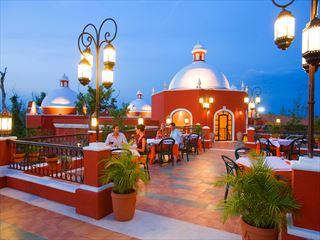 La Terazas Restaurant