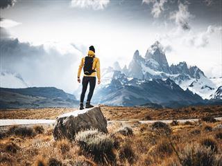 Hiking El Chalten
