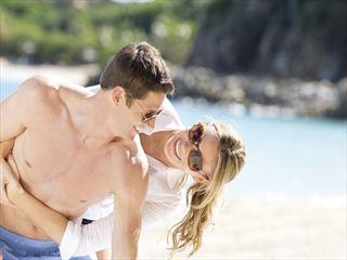 Romance on Peter Island