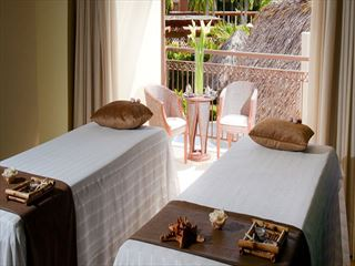Spa room at Breathless Punta Cana Resort & Spa