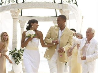 Weddings at Sandals Whitehouse European Village and Spa