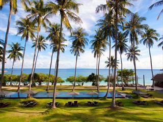 Haad Tien Resort