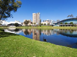 Torrens River, Adelaide