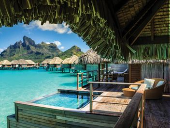 Top 10 most swoonworthy stays in the South Pacific