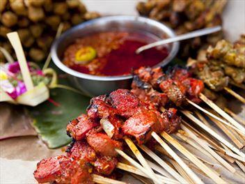 A True Taste of Bali