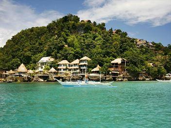 Boracay Island beach holidays