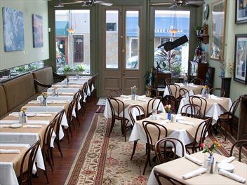 Top 10 fine dining restaurants in Savannah