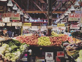 A beginner's guide to Vancouver farmers' markets
