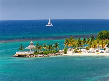 An Ocean of Watersports at Sandals Resorts