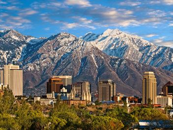 Top 10 things to do in and around Salt Lake City