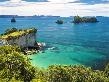 Exploring North Island's breathtaking Coromandel Peninsula