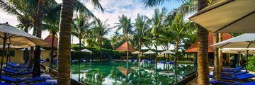Anantara Hoi An, Pool