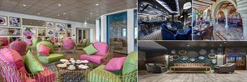 Lounges and Bars at Dukes Dubai